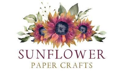 Sunflower Paper Crafts