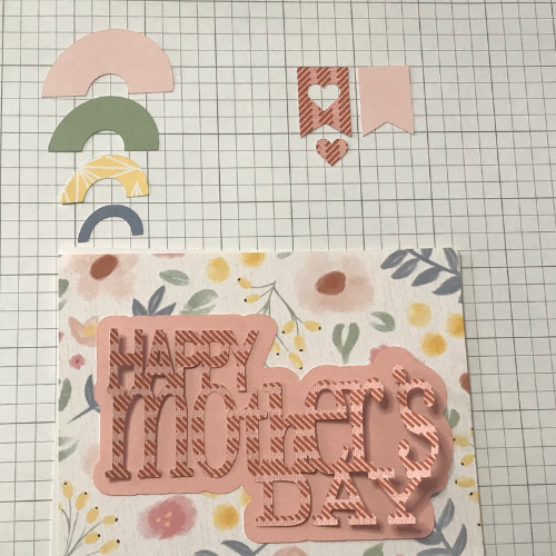 Free Cricut Mother's Day Card in Design Space