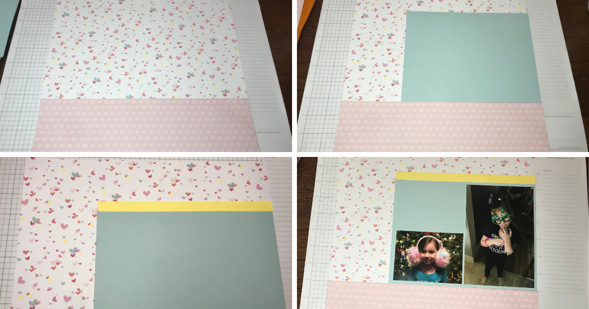 Easy and simple ways to build a scrapbook for beginners
