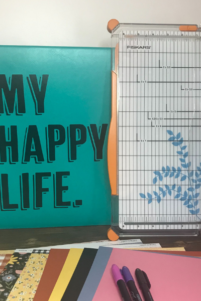 Scrapbooking on a Budget- 14 Tips to Save You Money