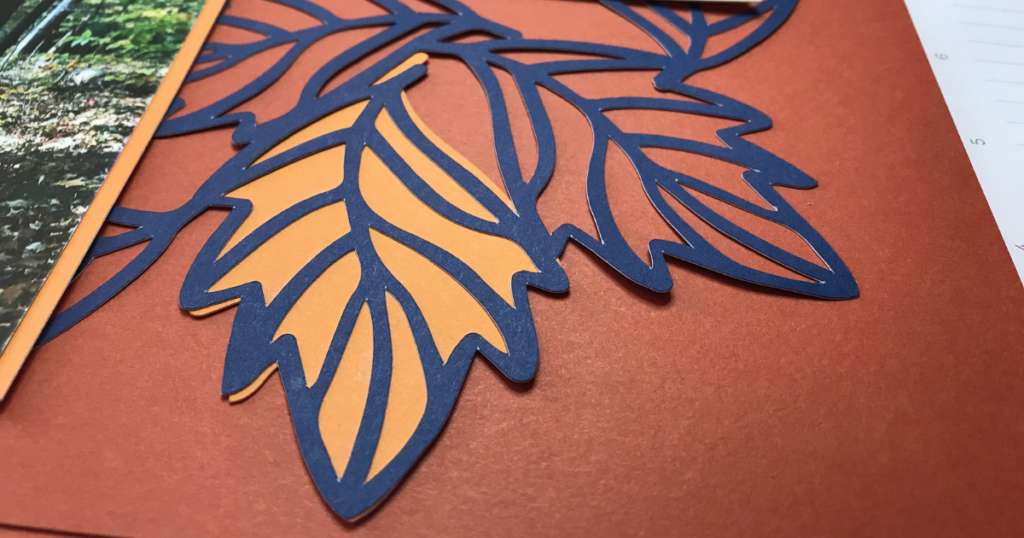 SVG Cut files for paper crafts and your Cricut
